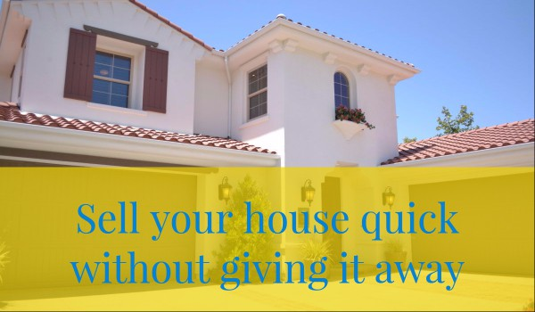 How to Sell Your House Fast in Phoenix