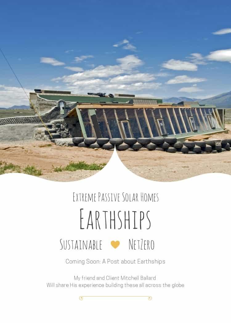 solar powered homes