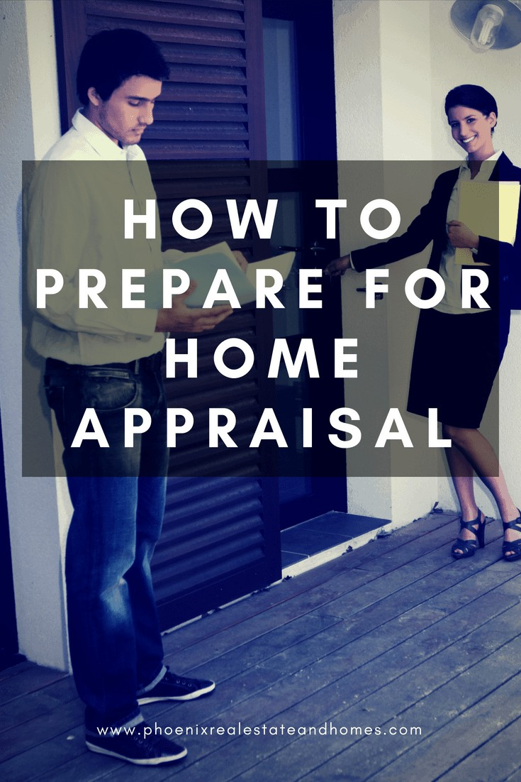 How to Prepare for Home Appraisal? Young professional checking all the criteria for home appraisals