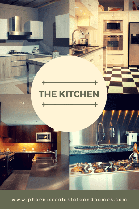4 different types of beautiful kitchen style for your home decor