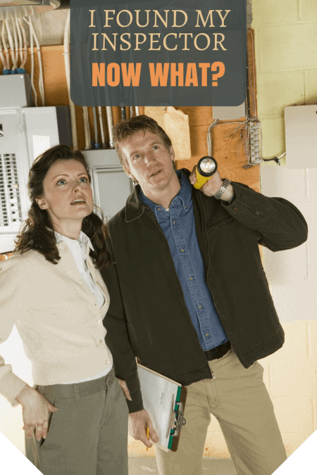 How Much Does A Home Inspection Cost? Owner and Home inspector assessing their home value