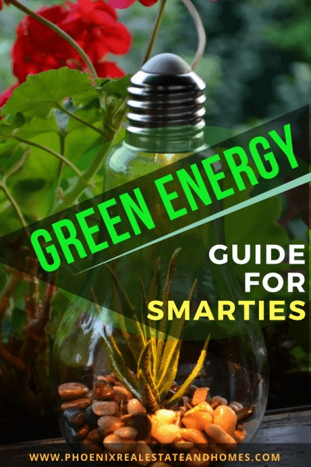 Bulb with an aloe vera plant inside gives a green energy