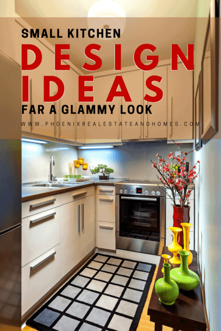 a good light to apply is great Small Kitchen Design Ideas