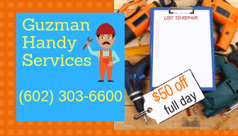 Guzman Handy Services