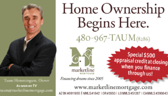 Marketline Mortgage - Taum Hemmingsen