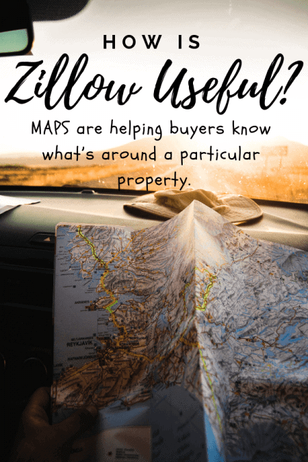 sows a map that is useful for buyers