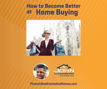 How to Become Better at Home Buying