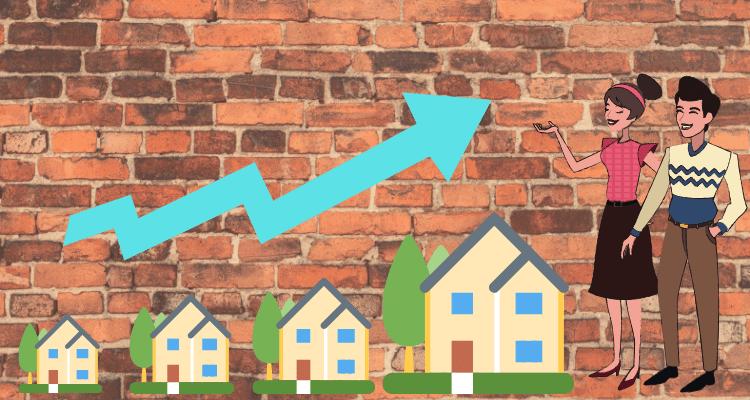 Phoenix Real Estate Market Report - March 2019 - values