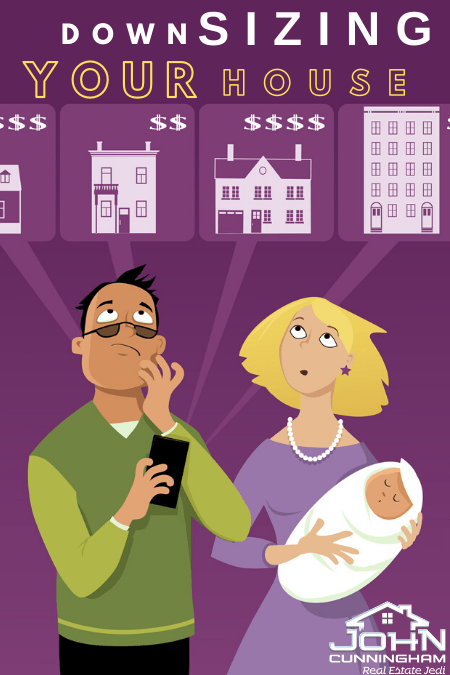 Thinking of Downsizing Your Home