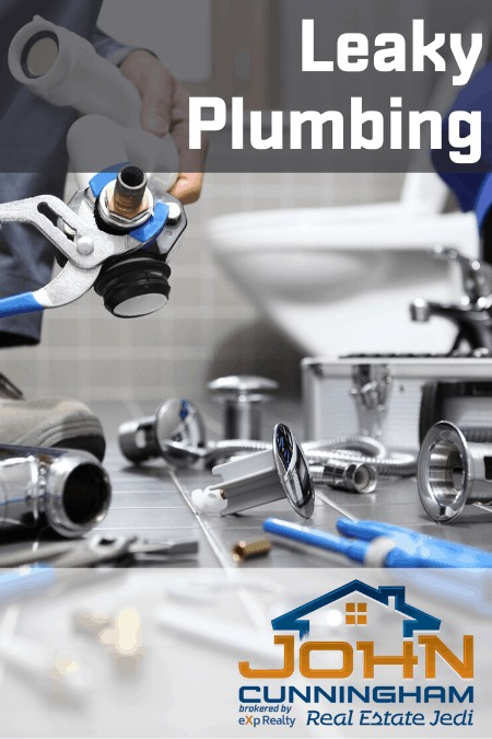 Plumbing repairs - How Much Does Home Inspection Cost