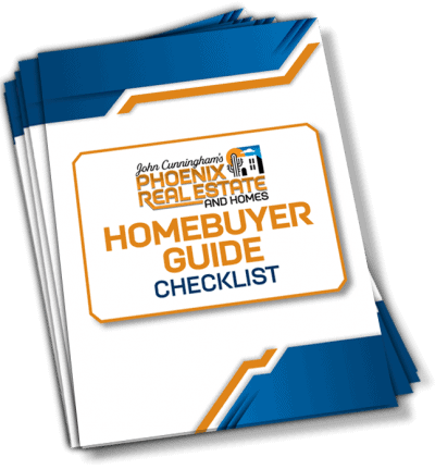 Homebuyer Guide Checklist