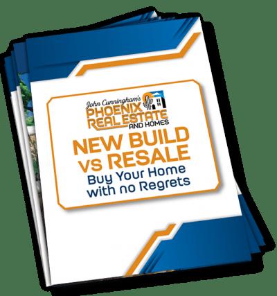 New Build vs Resale