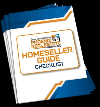 Homeseller Guide Checklist