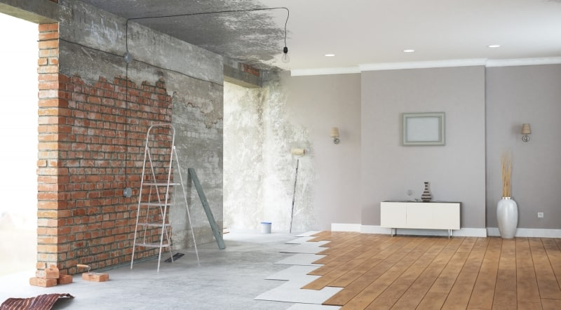 Low Maintenance Remodeling Projects that Increase Your Home's Value