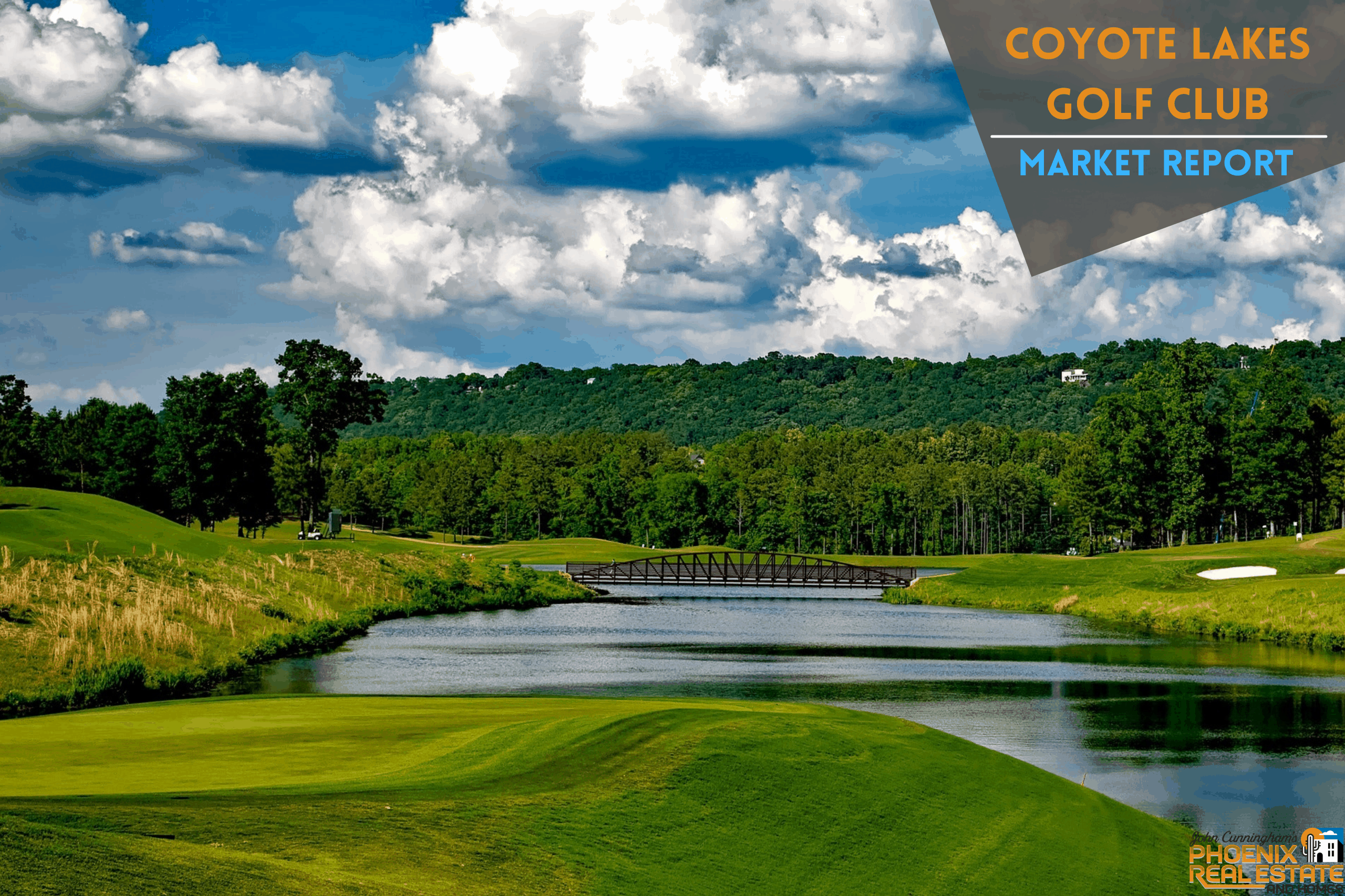 Coyote Lakes Golf Club Market Report