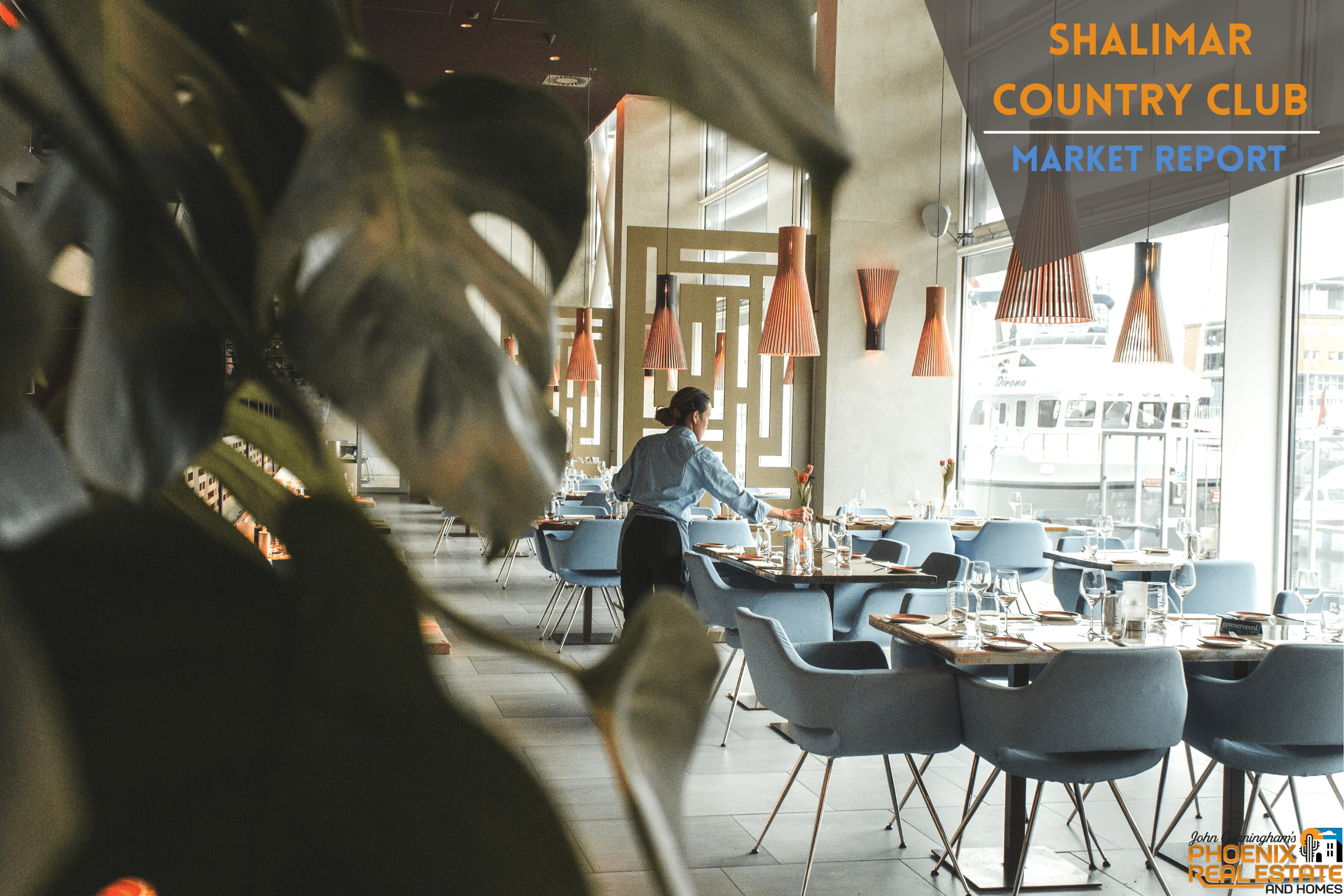 Shalimar Country Club Market Report