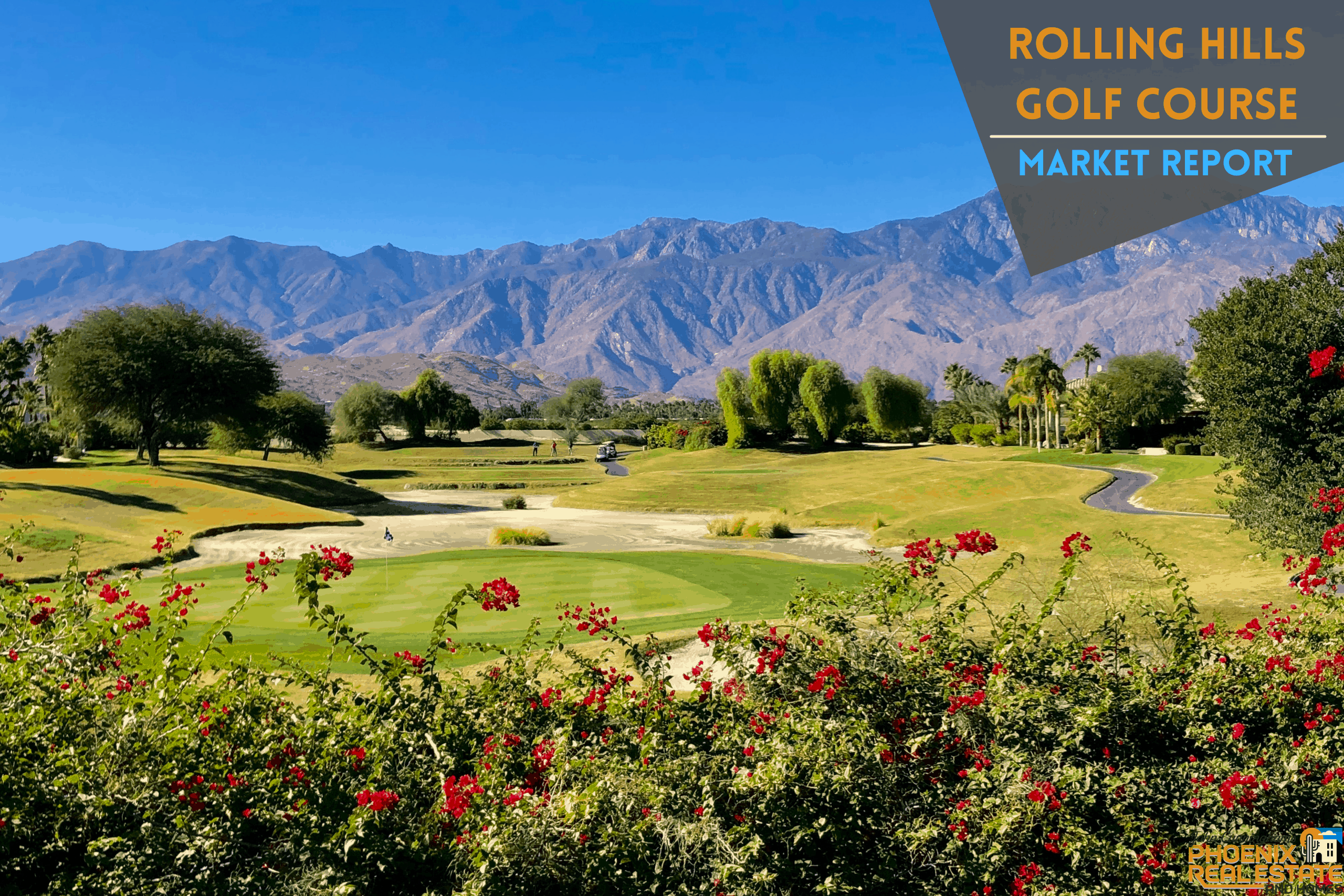 Rolling Hills Golf Course Market Report